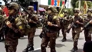 Desfile Militar 2018