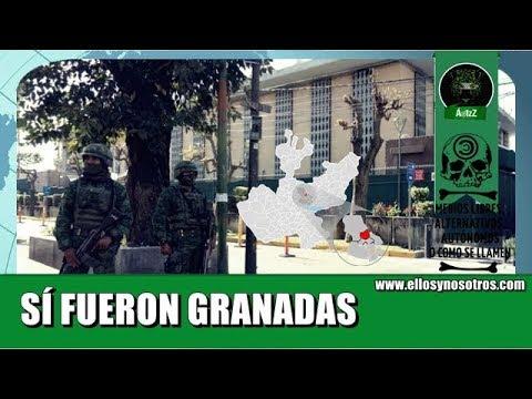Qué pasó realmente en el Consulado de Estados Unidos en Guadalajara