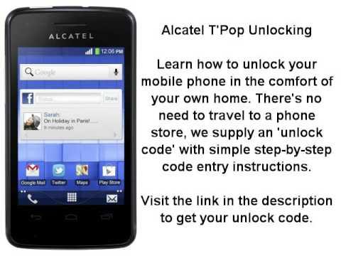 ALCATEL 4010X DRIVER FOR WINDOWS 8