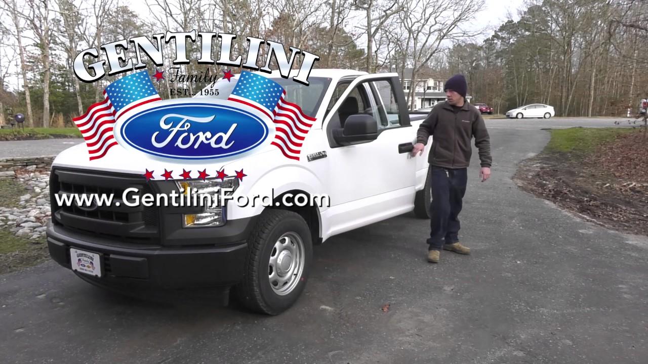 Trucks For Sale In South Jersey Gentilini Ford Woodbine NJ YouTube - Gentilini ford car show 2018