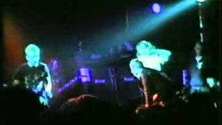 Napalm Death 1989 From Enslavement To Obliteration Live at Kilburn National in London on 16 11 1989