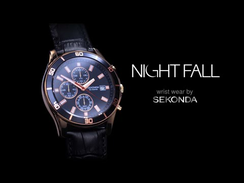 534e92ddf0cc Sekonda NightFall. Sekonda Watches