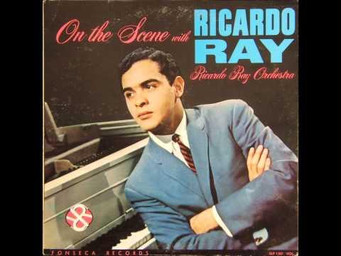 Mirame - RICARDO RAY