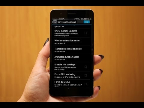 Quickly Speed Up Your Android Phone (No App Easy Steps)