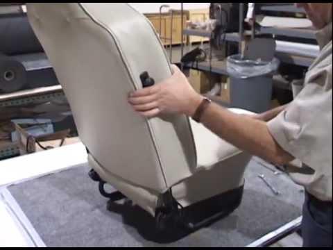 Classic Vw Bugs How To Restore Repair Reupholster Beetle