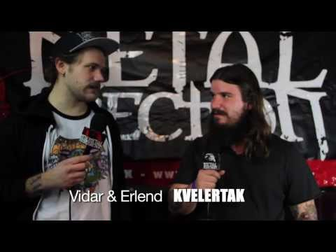 Favorite Truck Stop on Tour? - Metal Injection ASK THE ARTIST