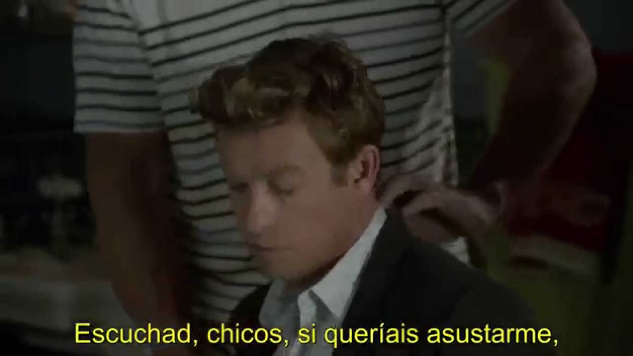 """Download The Mentalist 7x03-Jane,Lisbon:""""why is she with you?"""""""