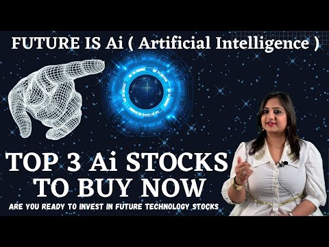 Best Ai ( Artificial Intelligence) Stocks to Buy Now | Best Ai Multibagger Stocks 2021 for Portfolio