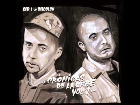 3-Amor y odio. Feat. Kam y Dj Amor
