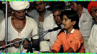 एक शाम गो माता के नाम दांतीवास  Ravindra Goshwami || Rajasthani Bhajan संत रे पोमणा आवे-Deshi Bhajan