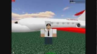 LN Airways- Love of flight (ROBLOX)