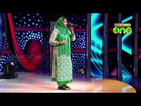 Pathinalam Ravu Season3 Sulfa Singing ' Irulokha Jayamani Nabiyulla ' (Epi96 Part4)
