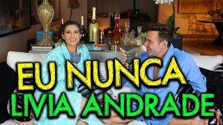 EU NUNCA PESADAO COM LIVIA ANDRADE | #HottelMazzafera