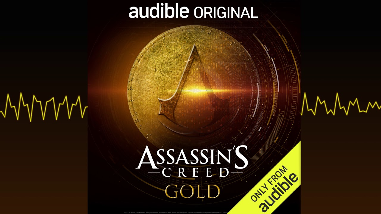 Audible Original Assassin S Creed Gold Clip Ft Laila Payne John Chancer Audible Youtube John theurer cancer center's blood and marrow stem cell transplantation team works tirelessly to help find cures and support patients and families battling blood cancers. audible original assassin s creed gold clip ft laila payne john chancer audible