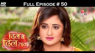 Dil Se Dil Tak - Full Episode 50 - With English Subtitles