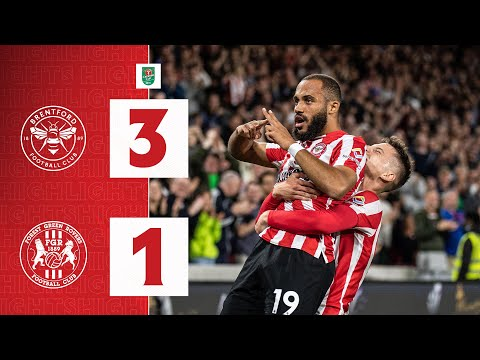 Brentford Forest Green Goals And Highlights