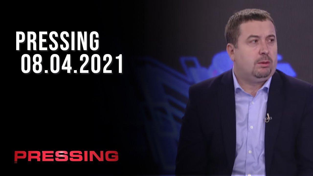 PRESSING – 08.04.2021