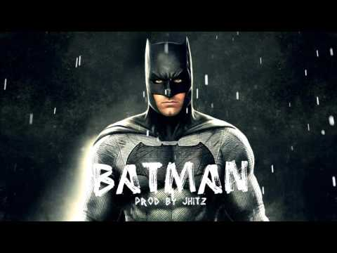 [FREE] LOGIC Type Beat | BATMAN | Gotham City Streets | Prod By  @iamJHITZ