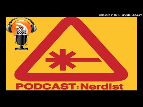 The Nerdist Podcast top comedy podcast Domhnall Gleeson in 1 hour 19 MINS