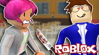 Escape The Evil Teacher | Roblox Obby