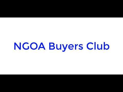 NGOA Buyers Club - The National Gun Owners Association & Buyers Club