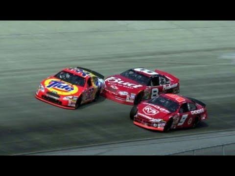 2001 MBNA Cal Ripken, Jr.  400