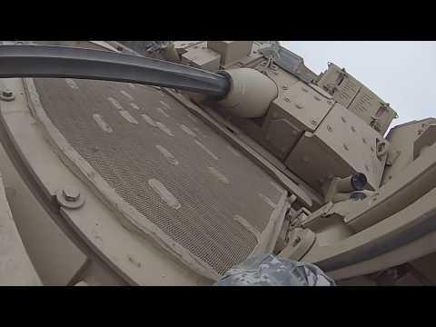 M2 Bradley BFIST