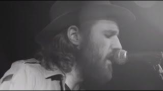 "Alex Williams - ""Strange Days"" (Live)"