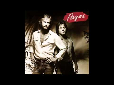 Pages - Tell Me (1981)