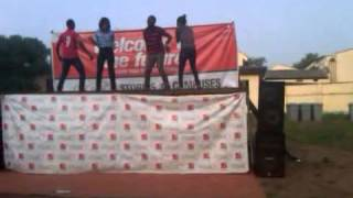 Unilorin 2015/ POP part 1 Once again, O.A.U finalists dissed Unilorin,