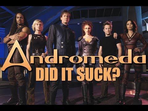 Andromeda - Did It Suck?
