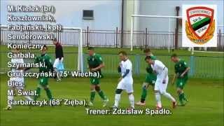 GKS Nowiny – Star Starachowice 0:3 (23.05.2015)