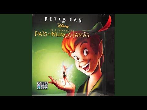 Peter Pan II - Hay En El Cielo Una Luz (Tatiana)