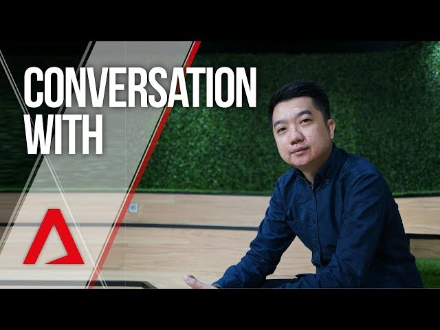 Conversation With: William Tanuwijaya, CEO of Tokopedia | Full Episode