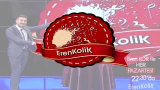 Eren KOR - Tek Rumeli TV / ErenKoliK - Talk Show