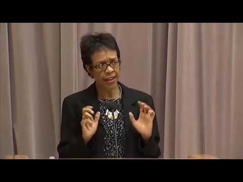 Foreign Policy Challenges and Opportunities in the U.S. - Africa Relations
