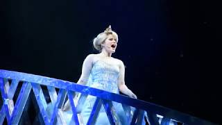 Let it Go-- FROZEN: Live at the Hyperion