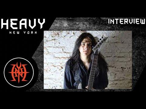 Heavy New York-Joey Concepcion Interview