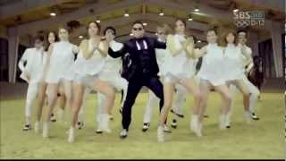 Gangnam Style - PSY [HQ] Official Video