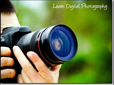 Learn About Photography  Youtube