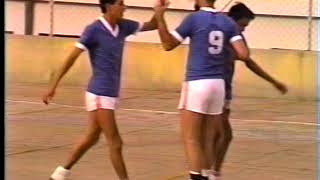 Fut-Sal Ipcamp Espanha (Armando) x Inglaterra (Celso) 5-4