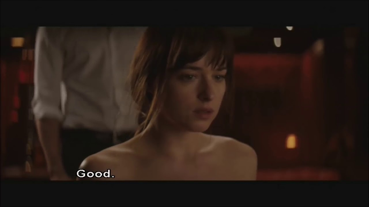 Download Fifty Shades of Grey Playroom scene edited