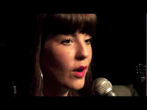 Juliette Ashby - Hoping