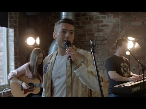 Blinding Lights / Take On Me – Friends Like These (The Weeknd & A-Ha Cover)