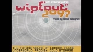 WipEout 2097 : The Soundtrack [20th Anniversary Edition] [Mixed by Steve Callaghan]