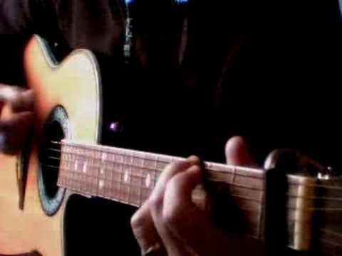 Take Me Home Phil Collins Cover Acoustic Guitar And Vocal Youtube