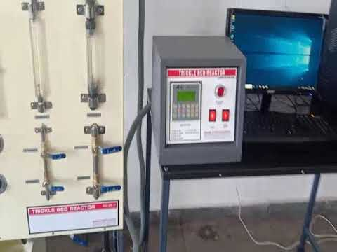 Trickle Bed Reactor on Wikinow | News, Videos & Facts