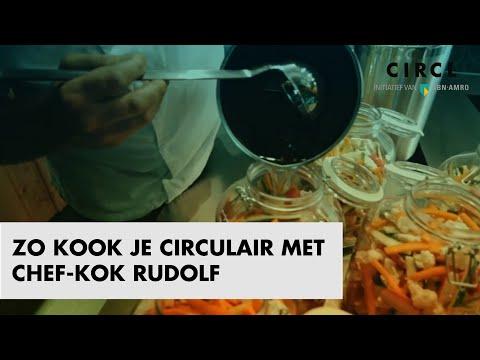 Vlog 3: Wecken met Rudolf Brand