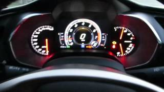 Salvage Repairable 2014 Chevy Corvette Z06 ZO6 3ZL