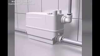Канализационный насос Grundfos Sololift2 C-3(Купить: http://sanpid.com/index.php?page=1&cid=683&pid=3965 Телефон: (096) 576-18-28, (050) 315-15-16 Предназначен для отвода бытовых сточных..., 2014-12-04T21:18:09.000Z)